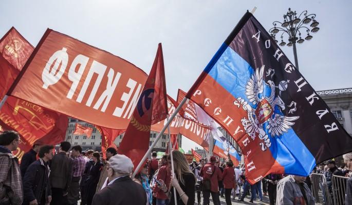 Россия отказалась от крымско…