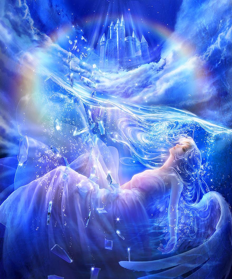 Родные Боги. Часть 1. Ра-М-Ха и Ра-Река (Инглия), Родъ-Породитель и Богородица Рожана.