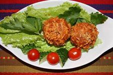 Рецепт ёжиков из мяса