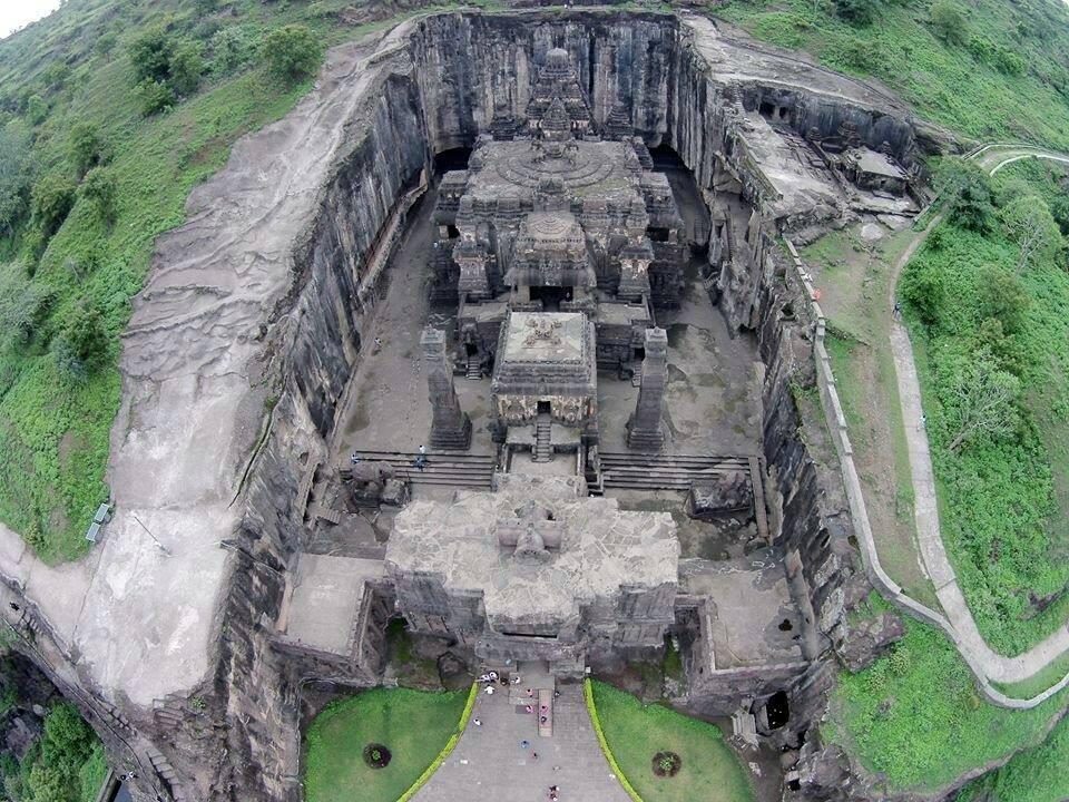 Древняя Индия и не только
