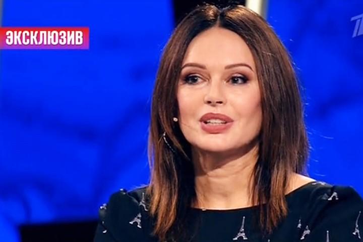 Ирина Безрукова: «В нашей жизни с Сергеем Безруковым были обстоятельства, которые мне трудно давались как женщине»