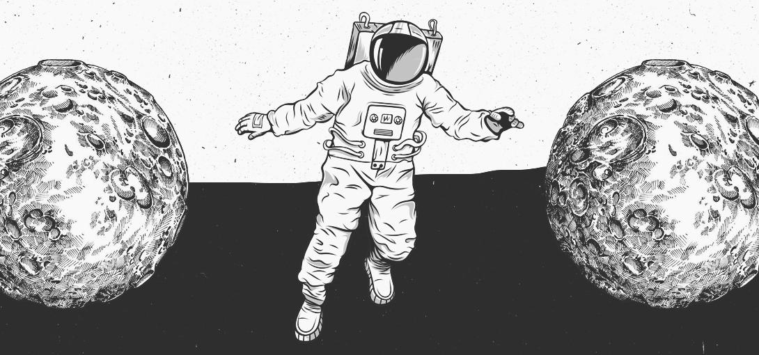 «Нулевой космонавт» и другие мифы в истории космонавтики