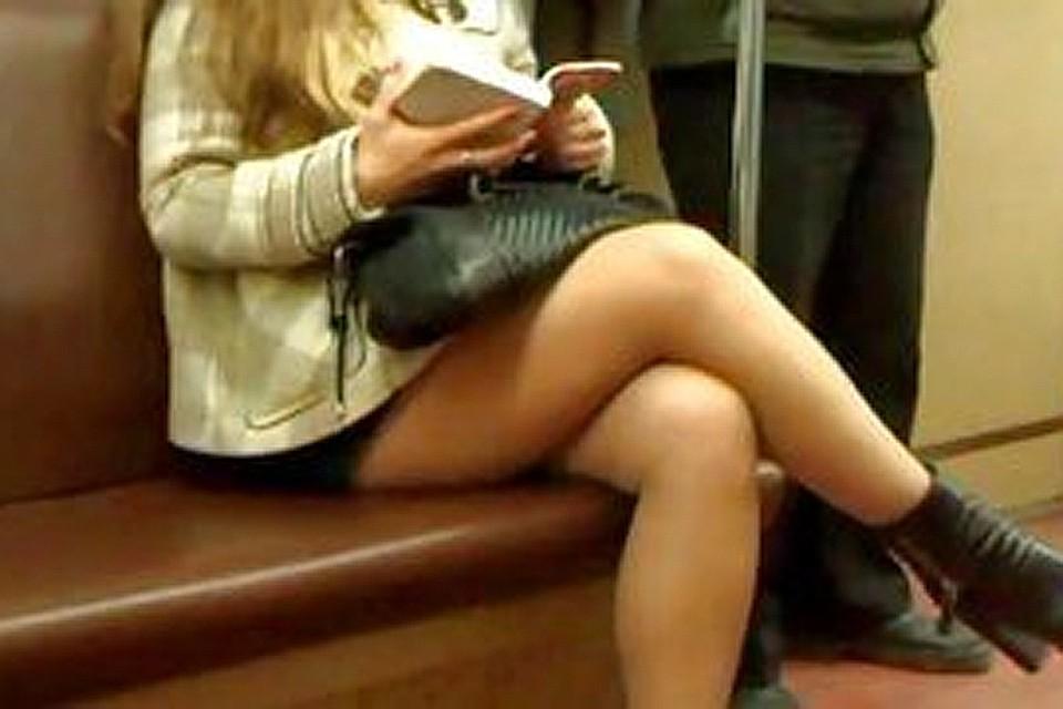 Апскёртертинг и фроттаж: Что за извращенцы преследуют девушек в общественном транспорте