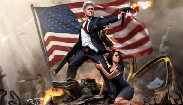 Новая внешняя политика США: Курс на «старые добрые времена»