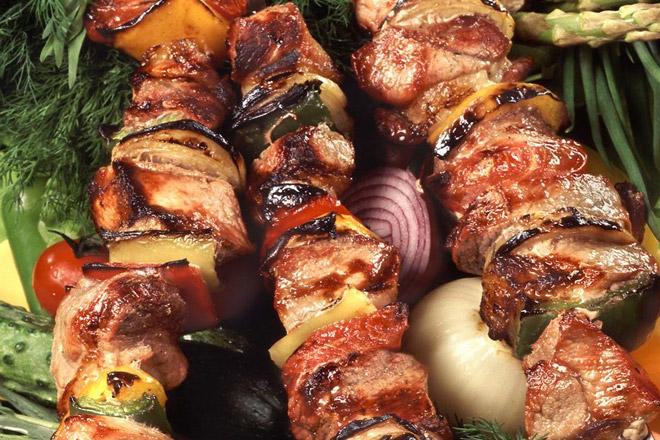 Секрет идеального шашлыка от армянского повара