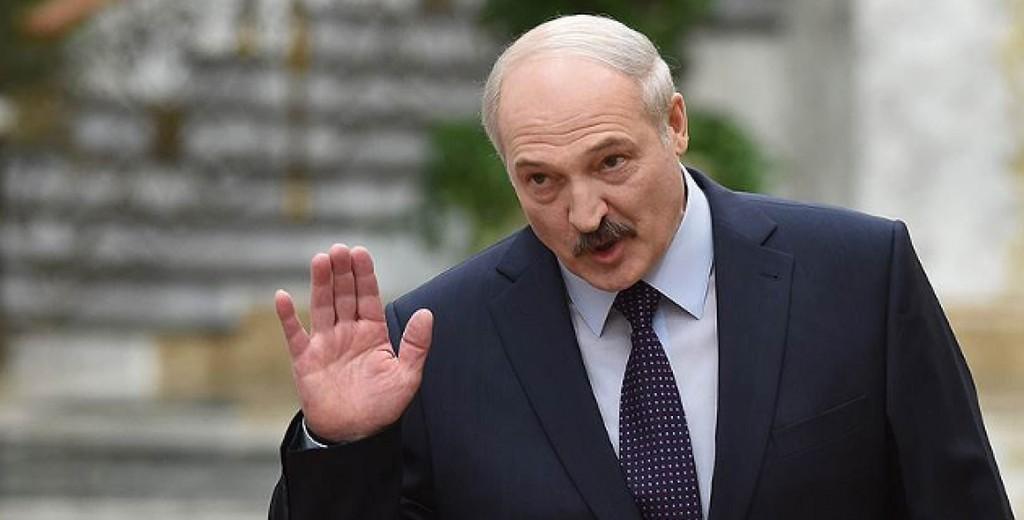 Лукашенко: «под плеткой мы б…