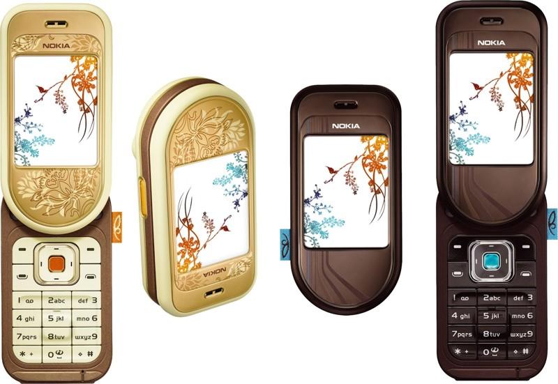 Nokia 7370 нокиа, ностальгия, смартфоны, странные телефоны, телефоны