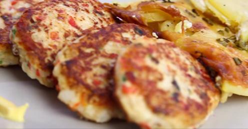 Изумительные котлеты «Ноль калорий»: секреты правильного питания