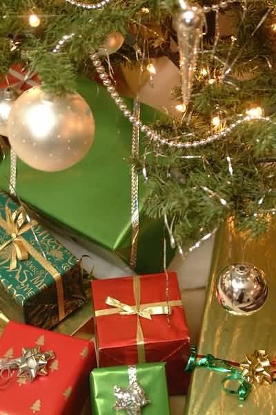 пора подумать над подарками