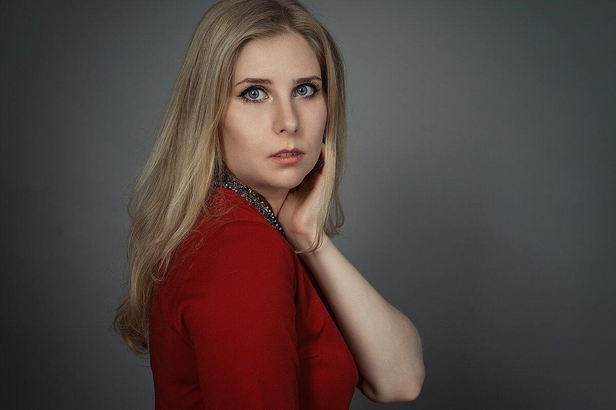 Фото из личного архива, фотограф Ирина Окрашевская