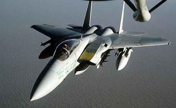 Defence News: какие самолеты нужны ВВС США, чтобы одержать победу над Китаем и Россией?