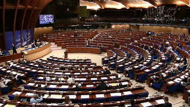 ВОЗВРАЩЕНИЕ. Плевок в Россию на зимней сессии ПАСЕ в Страсбурге