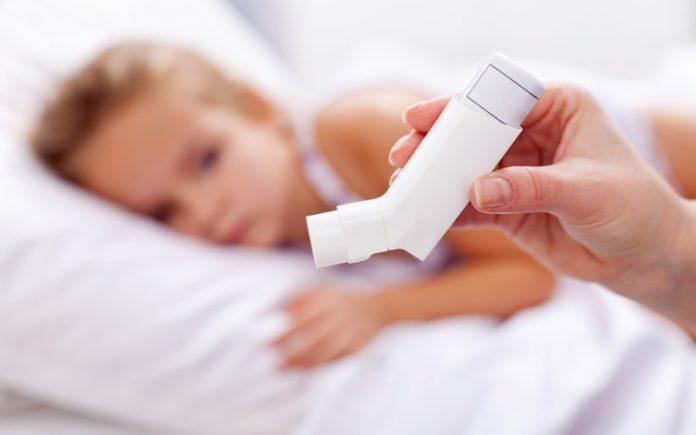 Использование небольшого количества этого сока может вылечить астму