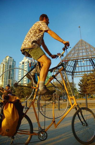 imaginative and inventive bicycle modifications 640 08 Черт побери, зачем они это сделали? (39 фото)