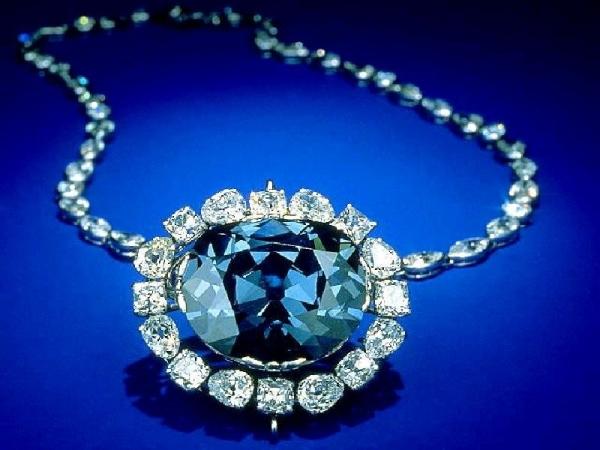 5 Самых дорогих украшений в мире
