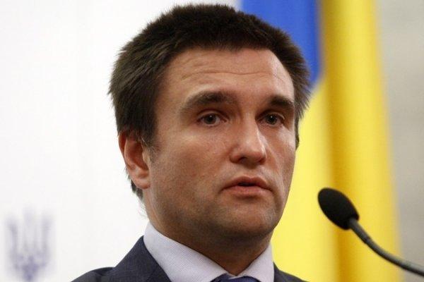 Украинские дипломаты упрекаю…
