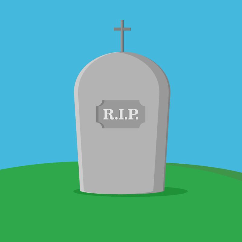 Анекдот одвух мужиках иихэкскурсии погрузинскому кладбищу