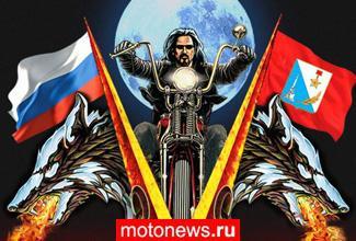 5 000 мотоциклистов едут на байк-шоу в Севастополе