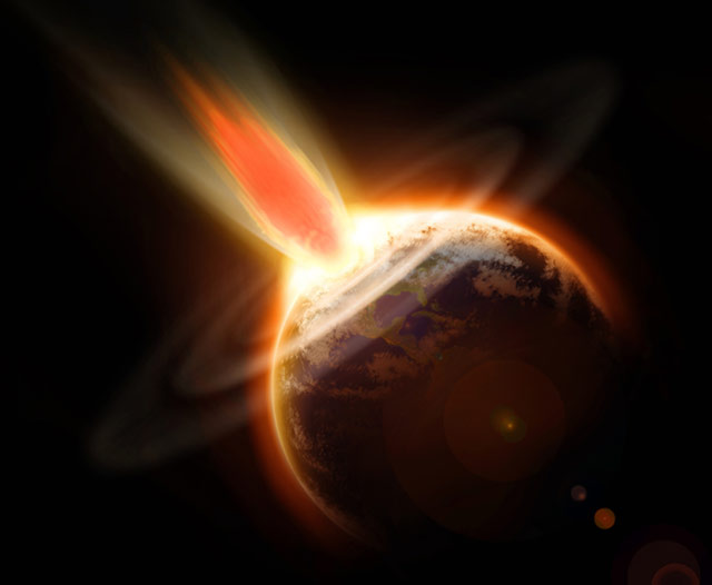 Сколько энергии нужно для истребления земной жизни?