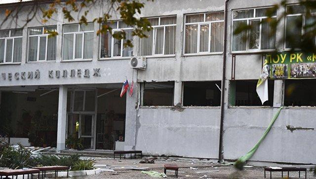 Подруга стрелка из Керчи рассказала о его желании отомстить одногруппникам