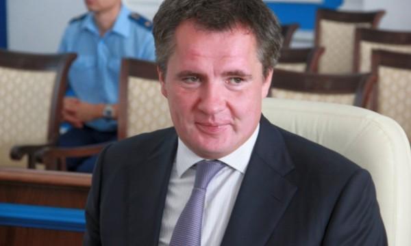 Вице-губернатор Севастополя …