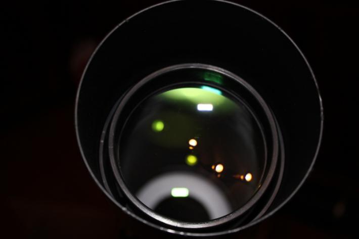 Photo5 Телескоп под микроскопом: как он работает?