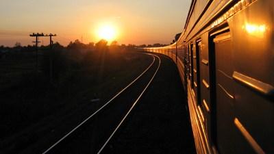 ВСМ «Москва-Казань-Екатеринбург» дойдет до Перми