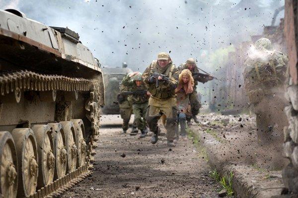 Муженко анонсировал начало войны на Украине сразу с четырех направлений