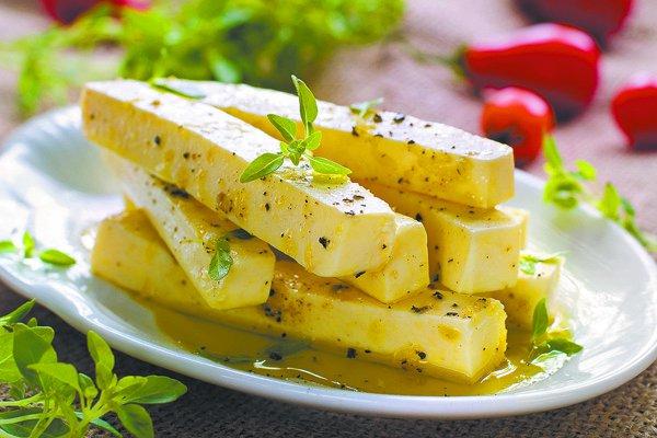 Самые невероятные рецепты с сыром! Любители сырка оценят
