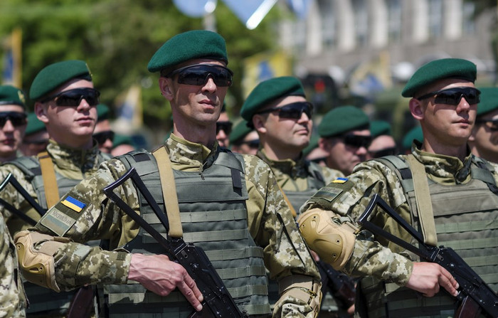 Украинский министр призвал украинцев «брать автомат» и «возвращать Кубань и Москву»