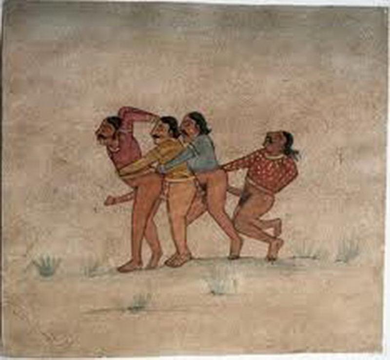 анальные развлечения в древнем риме-ав1
