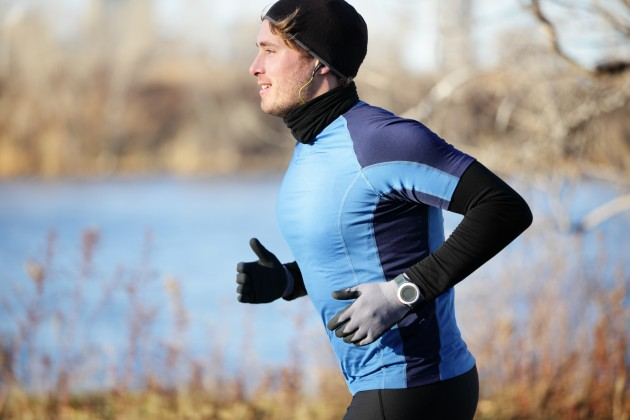 Каким образом бег в холодное время года влияет на нашу иммунную систему