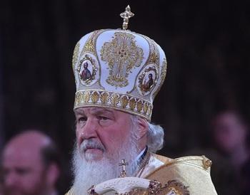 Патриарх Кирилл предрек начало конца света