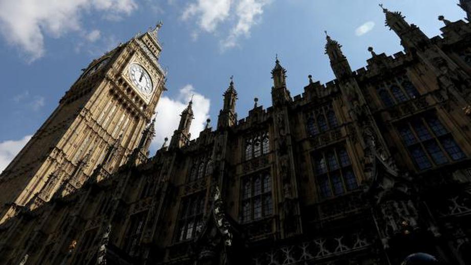 «Коррумпированные элиты» Великобритании оказались русскими