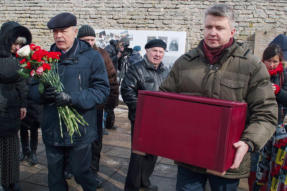 В МИД РФ назвали высылку дипломатов из Эстонии недружественным актом