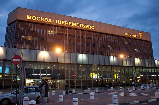 Сотрудник аппарата Совфеда РФ вернулся из Норвегии в Москву