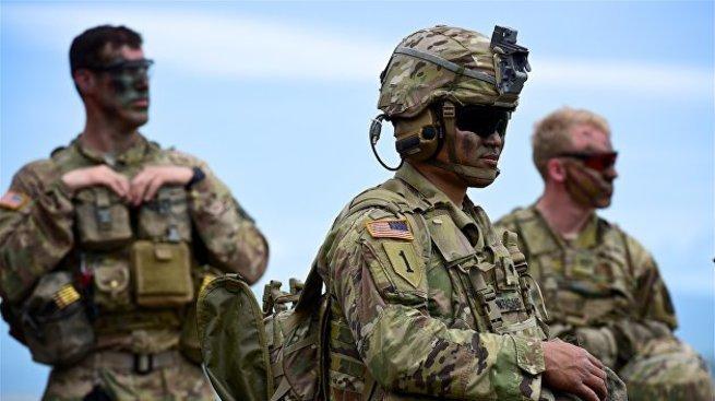 Американская армия готовится к поражению в войне с Россией