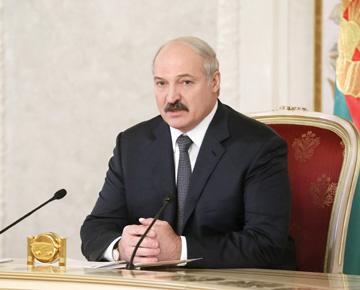 А что в Белоруссии ?