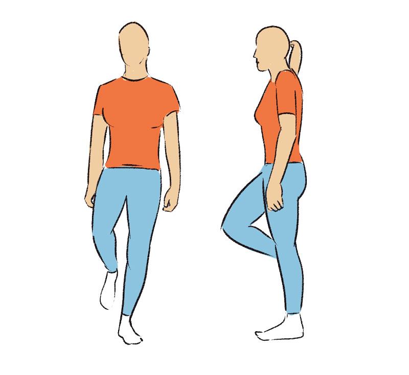 упражнения для здоровья всего организма
