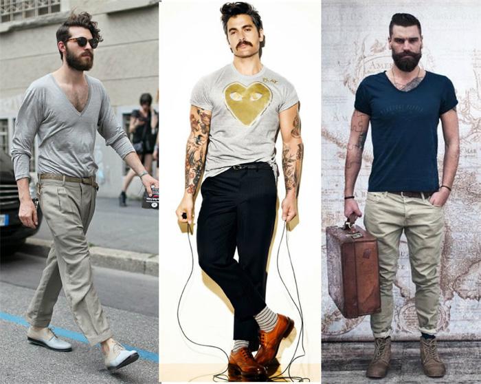 Hipster fotos