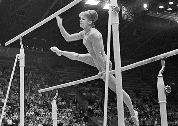 Главные победы советских спортсменов