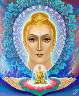 Верят ли буддисты в Бога?