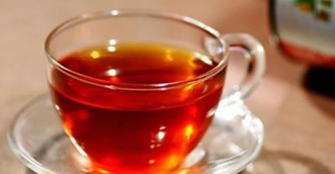 Этот красный чай убивает бактерии в мочевом пузыре и останавливает инфекции почти мгновенно