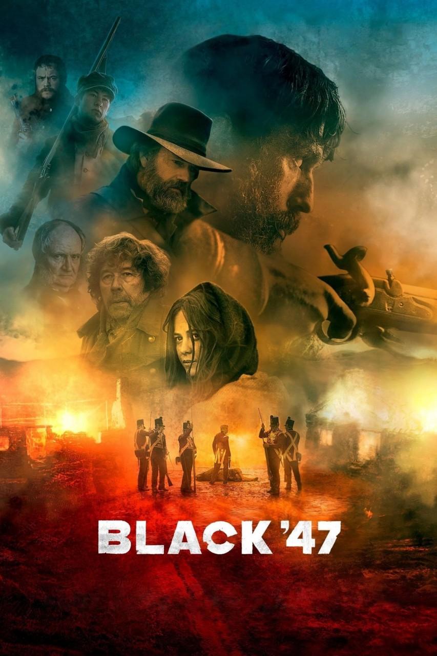 Black' 47