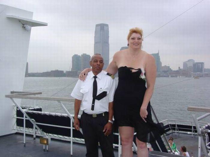 Фото где самый большой в мире член дерет девку 17 фотография