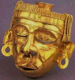 Сокровища императора Монтесумы