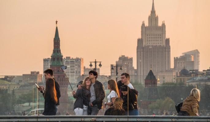 Главные события Москвы 15 по…