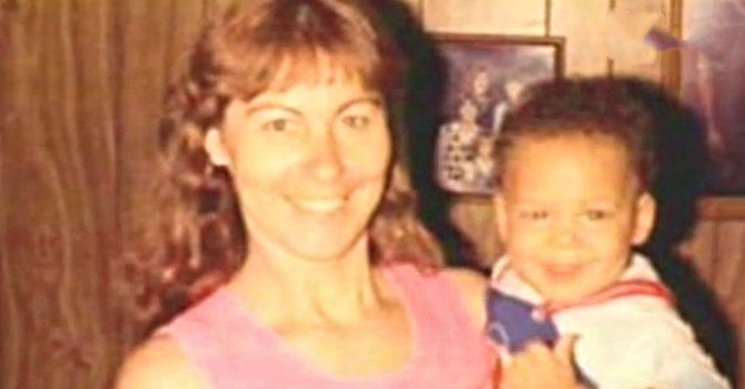 27 лет назад она усыновила этого мальчика. Вот как он ей отплатил…