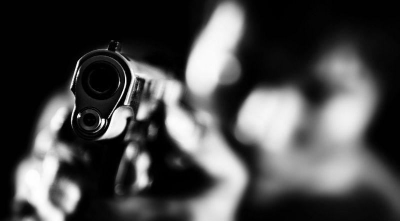 Опасная профессия: фотограф приехал снимать дом и получил пулю от хозяйки