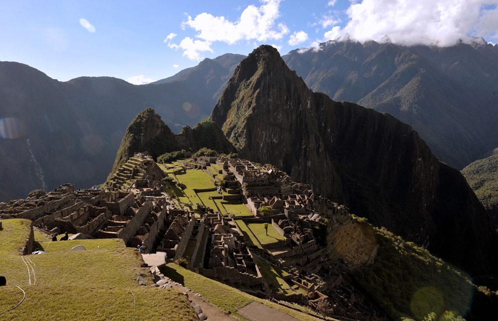 peru02 Жизнь в Перу